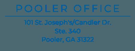 Pooler Office