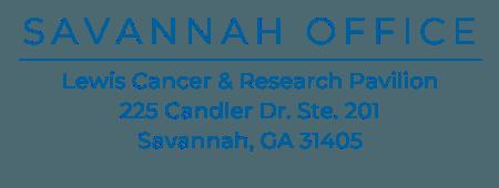 Savannah Office